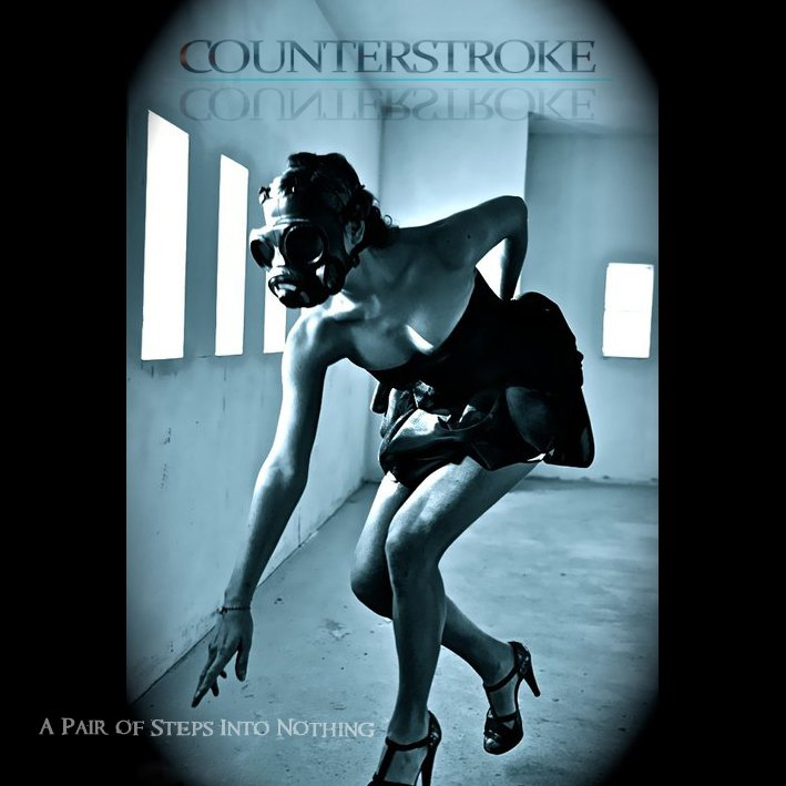Counterstroke - A Pair Of Steps Into Nothing