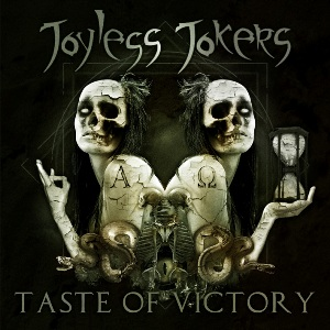 Joyless Jokers - Taste of Victory